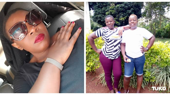 """Kenyan Woman Shares Her Parenting Struggles, Thanks Sister for Coming Through: """"It's Not Easy"""""""
