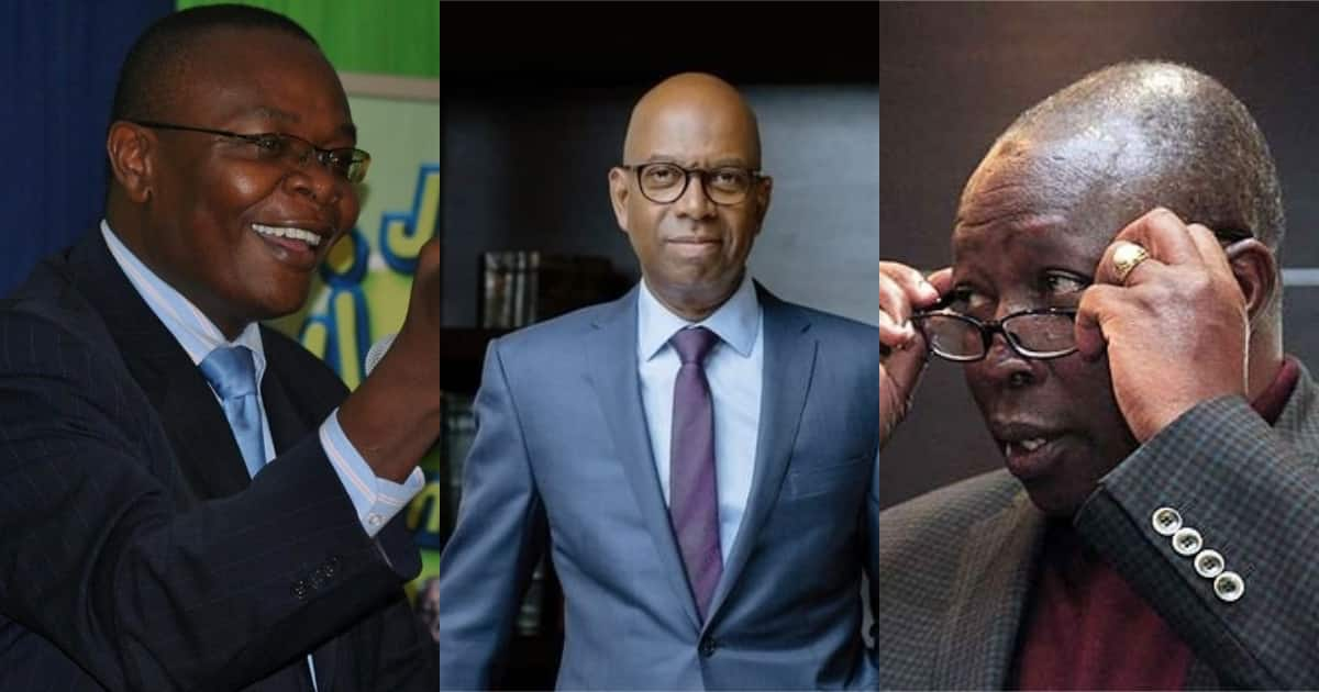 Mixed reactions as Safaricom's CEO and Paul Otwoma get govt appointments