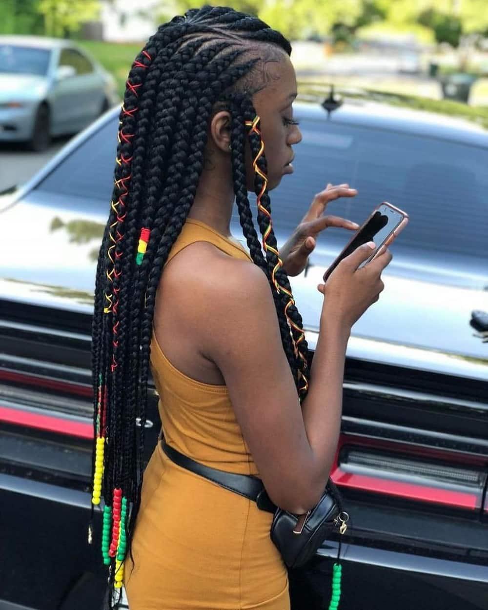 Top 20 Latest Hairstyles For Kenyan Women 2020 Tuko Co Ke