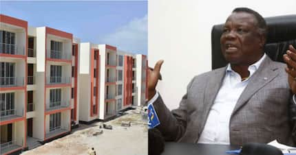 COTU reads malice in President Uhuru's low cost housing plan