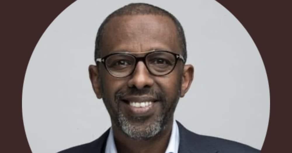 Ahmednasir Abdullahi is a vocal city lawyer.