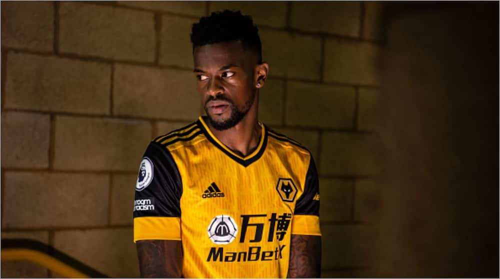 Nelson Semedo: Premier League club Wolves announce signing of embattled Barcelona star