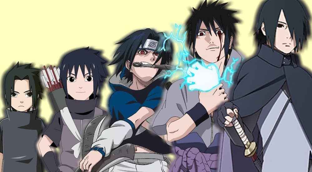 How did Sasuke get the Rinnegan
