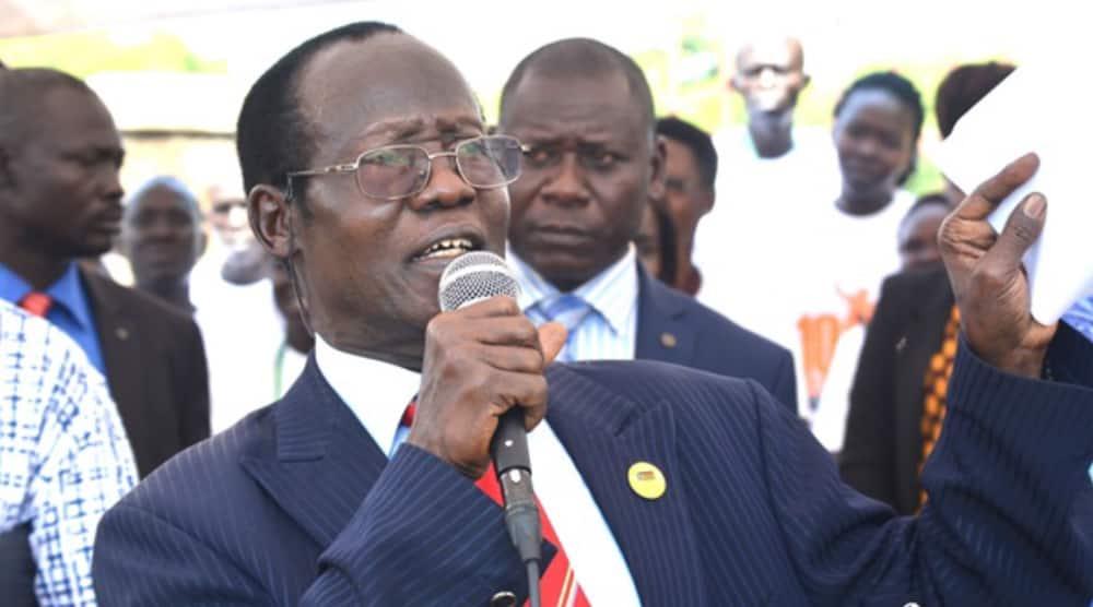 Walinzi 6 wa naibu wa rais wa Sudan Kusini wauawa kwa kupigwa risasi