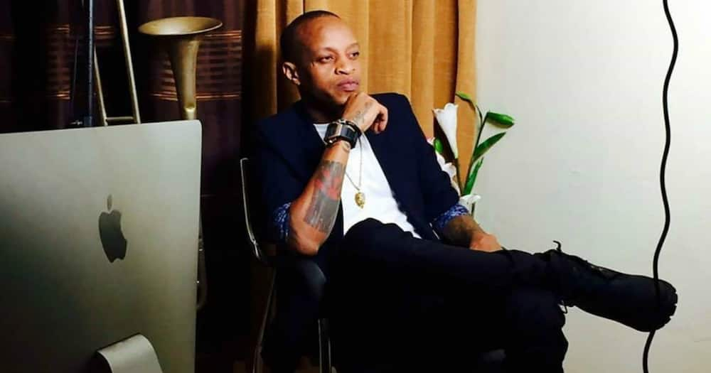 Rapper Prezzo confesses he will forever be grateful to ex-lover Sheila Mwanyigha