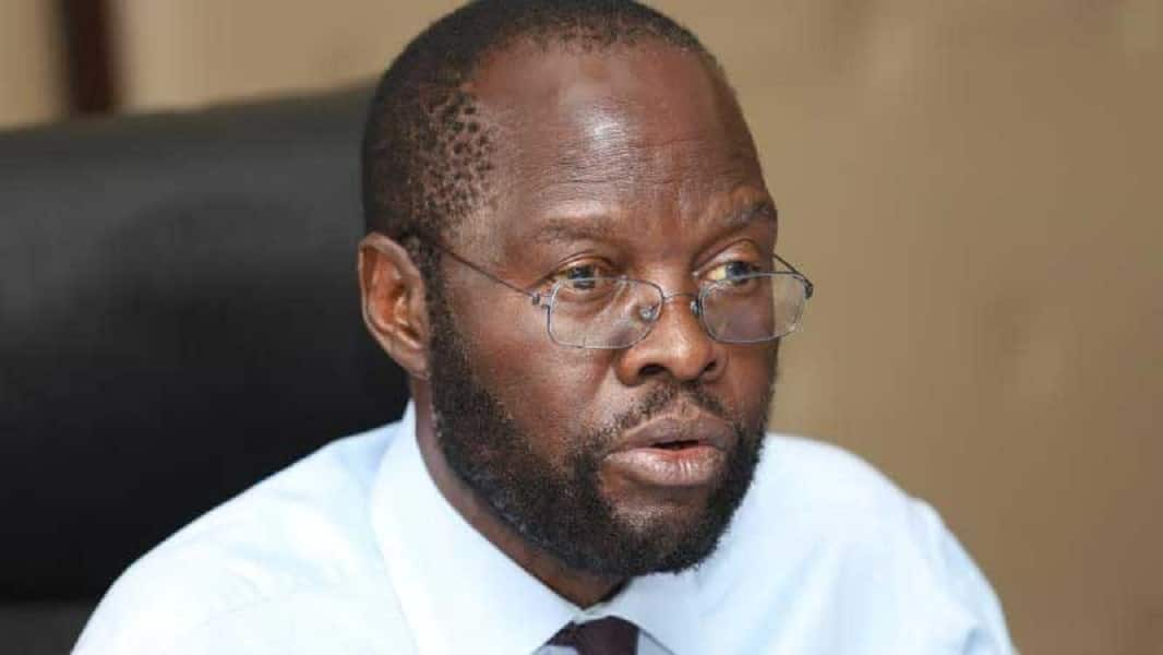 Kisumu Governor Anyang' Nyong'o rushed to hospital, admitted in ICU
