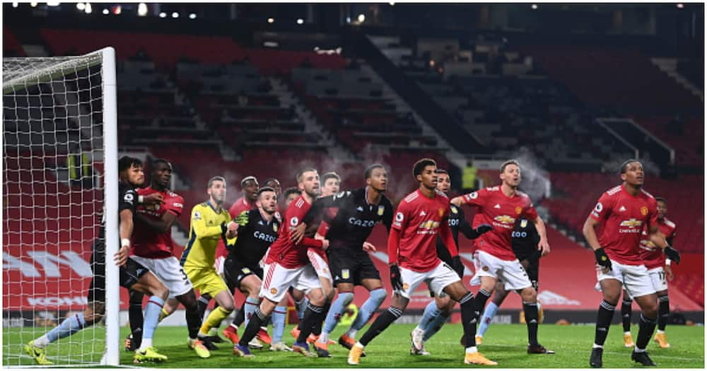 Premier League standings: Chelsea slip to 8th as Arsenal, Man United keep soaring