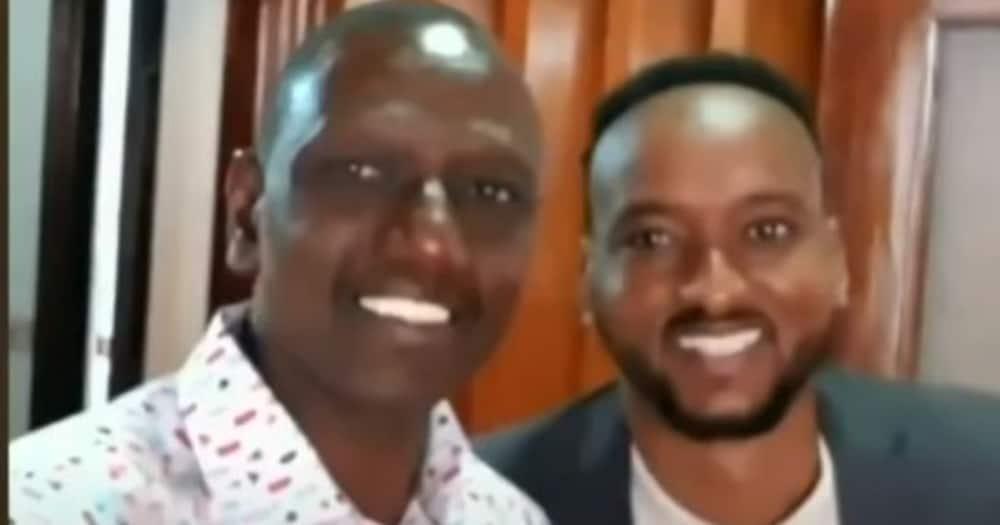 Bashir Mohamud: 7 photos of American-Somali businessman whose body was found in Kirinyaga river