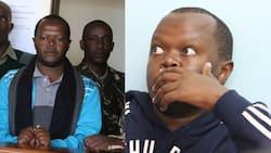 Kesi ya Mauaji: Aliyekuwa Mwanajeshi Peter Mugure Ataka Kujisimamia Mahakamani