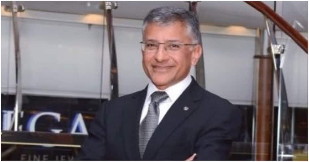 Zamara CEO Sundeep Raichura appointed advisory Board member to African Green Infrastructure Investment Bank