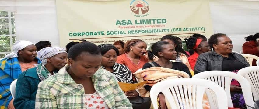 SMEs in Kenya