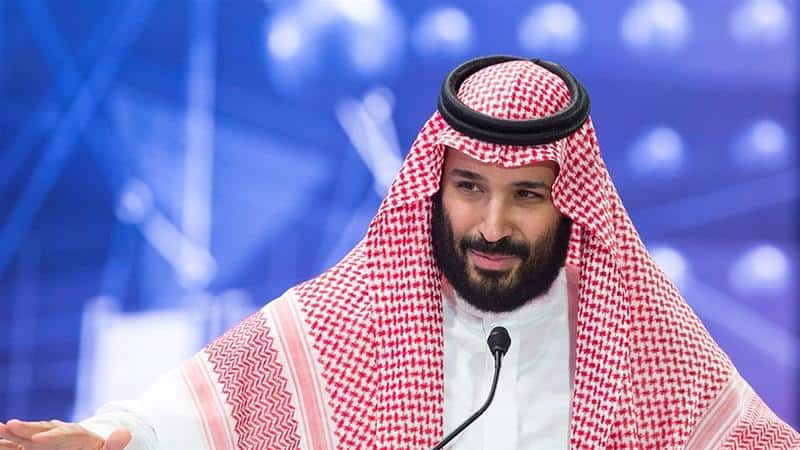 Saudi crown prince ordered journalist Jamal Khashoggi's assassination - CIA