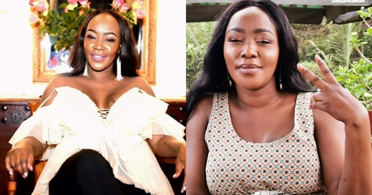 Ex-TV presenter Terryanne Chebet celebrates 40th birthday but still looks 10 years younger