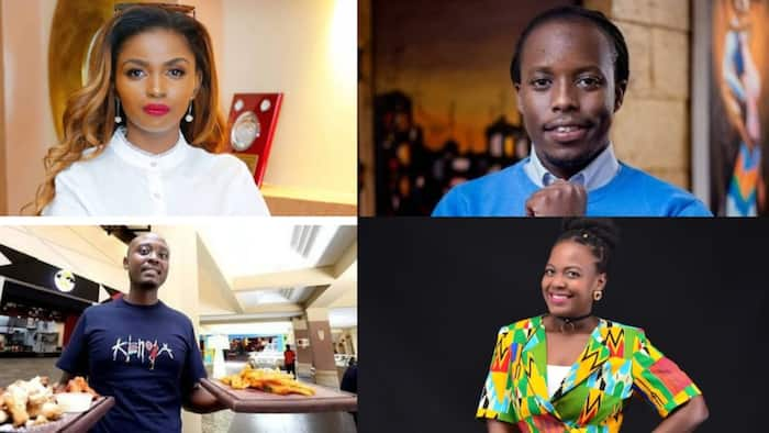 List of Richest Kenyan Entrepreneurs Under 40 and Businesses They Own