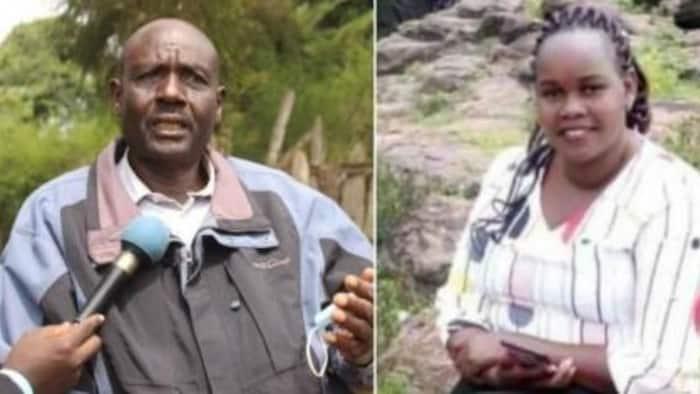 Caroline Kangogo's Burial Postponed Indefinitely after Postmortem Standoff