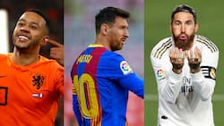 Top 8 Players Your Club Could Sign for Free Ahead of The Summer Window