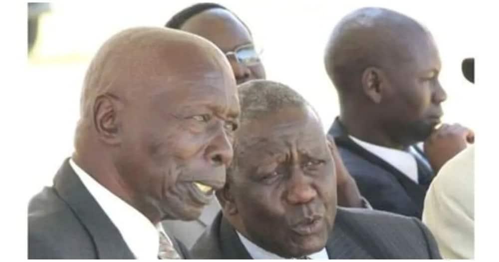 Kalonzo Musyoka Apologises For Using Joshua Kulei's Photo to Mourn Late Abraham Kiptanui