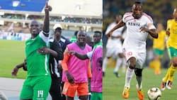 Dennis Oliech speaks on AFCON chances ahead of hot Mashemeji derby against AFC Leopards