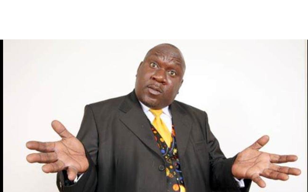 Papa Shirandula amelala lakini uigizaji wake tutaukumbuka muda mrefu