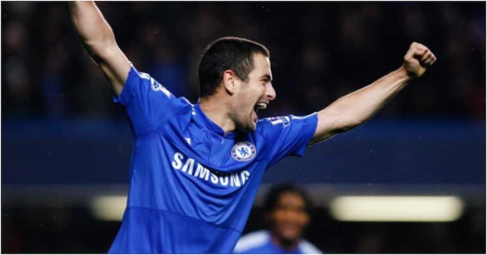 Ex-Chelsea Star Admits He Regrets Leaving Stamford Bridge
