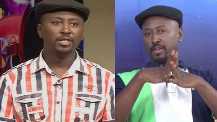 DJ Afro: Kenyans Over the Moon after Famous Movie DJ Gets Netflix Advert Deal