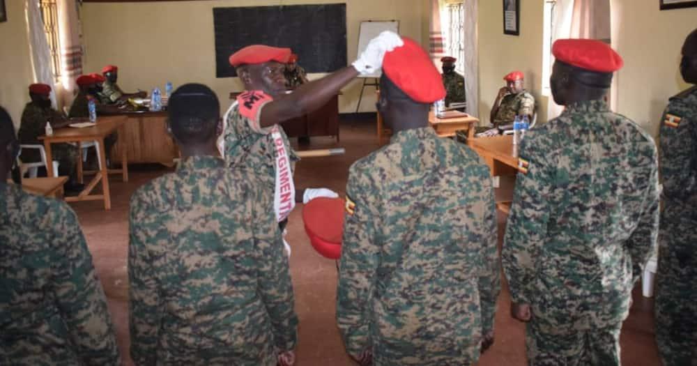 Mahakama Uganda yawahukumu wanajeshi 7 kifungo cha miezi 3 kwa kuwapiga wanahabari