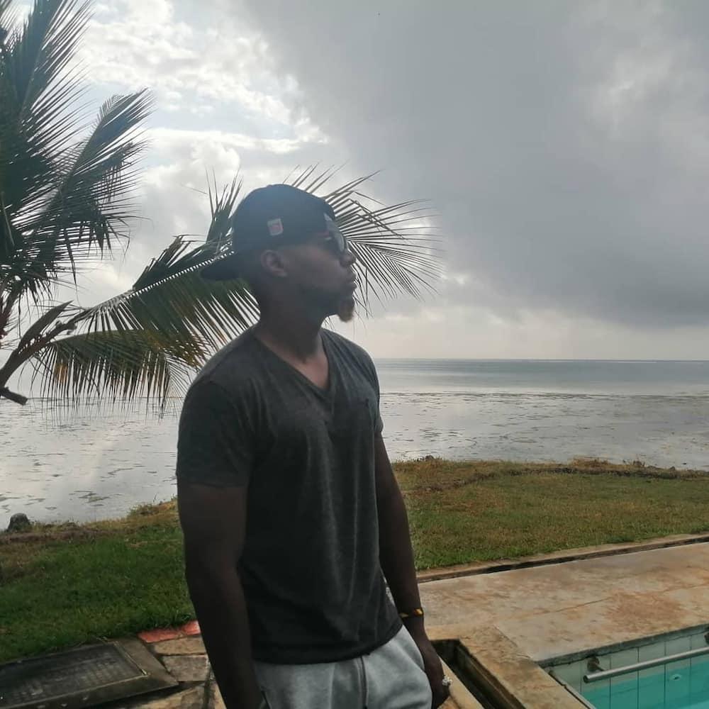 DJ Flash Kenya