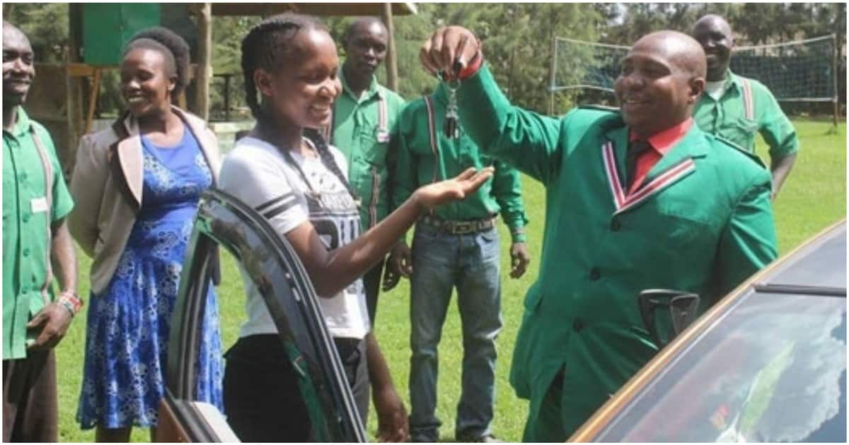Controversial Jubilee MP ordered to pay driver KSh 40,000 monthly after firing him