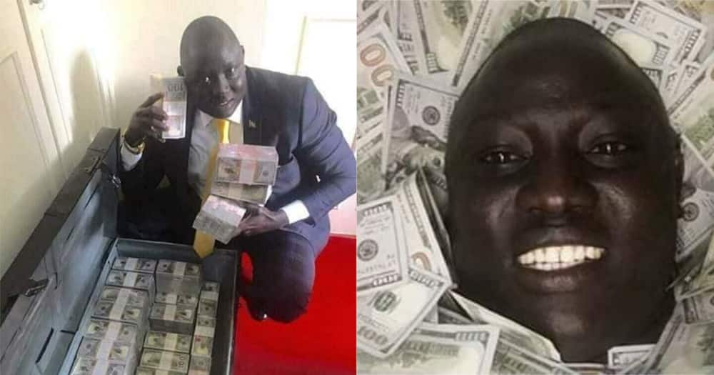 Lawrence Lual Malong Sentenced to 6 Years in Prison Over Gold Scam Worth 1 Million USD