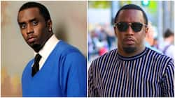 We better get right with God, American music star Diddy advises amid coronavirus pandemic