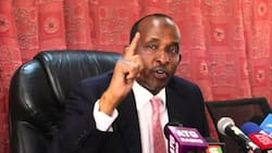 Aden Duale tables bill to discourage bad sexual behaviour among youth
