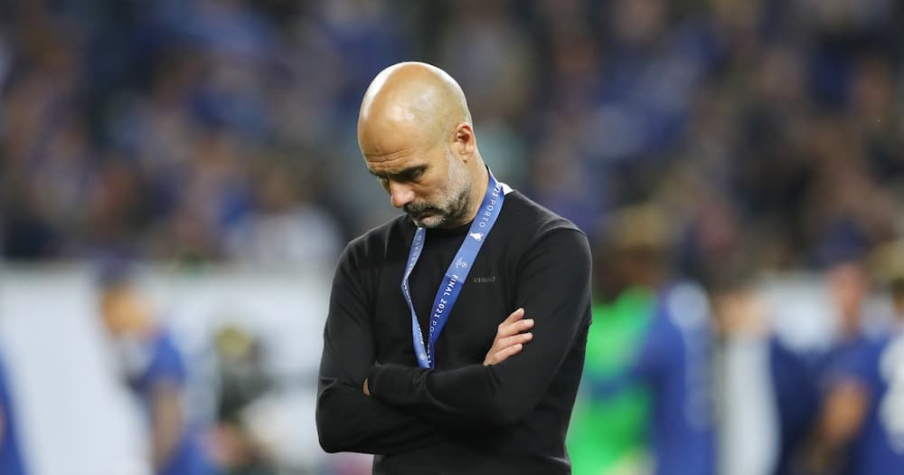 Guardiola Breaks Silence on His Team Selection After Champions League Final Heartbreak
