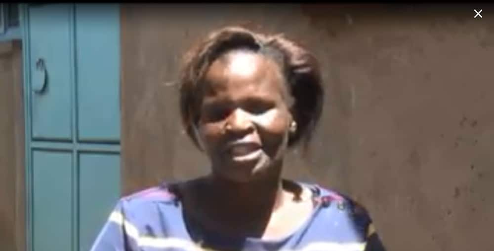 Motherly love: Childless Eldoret woman adopts disabled child neglected by biological parents