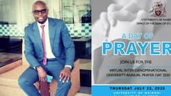 COVID-19: Atheists slam UoN for convening prayer day while other universities hunt for vaccine
