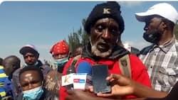Mashujaa Day: Nakuru Man Begins Journey to Kirinyaga on Foot to Celebrate Heroes Day