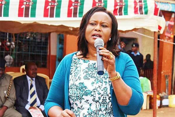 Mahakama ya rufaa yabatilisha uamuzi kuhusu kesi ya kuchaguliwa kwa Mbunge Kibe