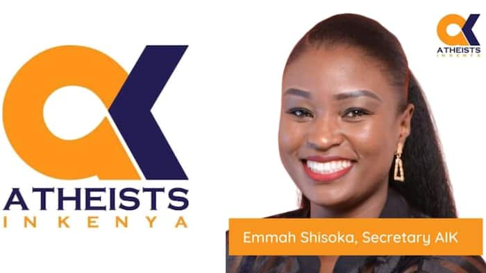 Emmah Shisoka: Family of Atheists in Kenya Society's Secretary Says Daughter's Decision Surprised Them