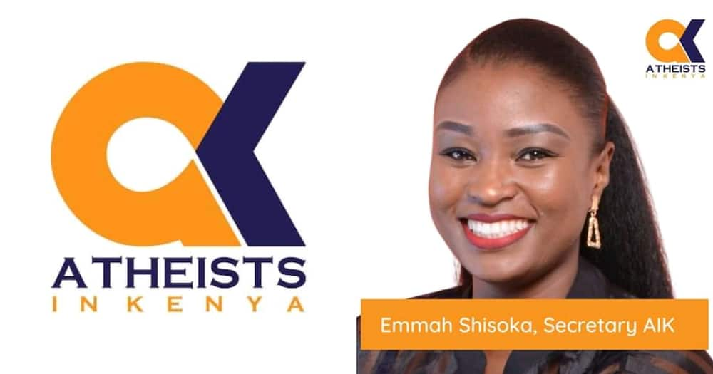 Emmah Shisoka: Family of New Atheists in Kenya Society's Secretary Says Daughter's Decision Surprised Them