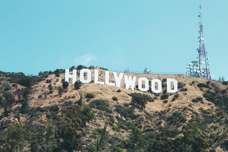 latest movies Hollywood