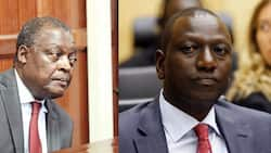 Government reclaims 2,700 acres of land allegedly grabbed by Ruto, Jirongo in Ruai