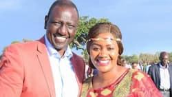 Ukitaka kuwa Rais ni Lazima Kuwaheshimu Uhuru na Raila, Waruguru Amwambia DP Ruto
