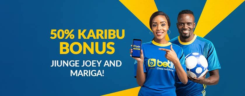 How to withdraw money from Betin ▷ Tuko co ke