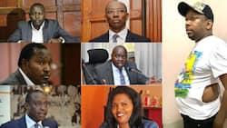 Seven high profile arrests that surprised Kenyans in 2019