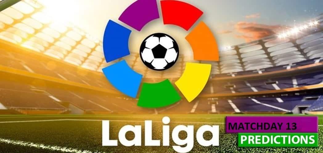 La Liga prediction