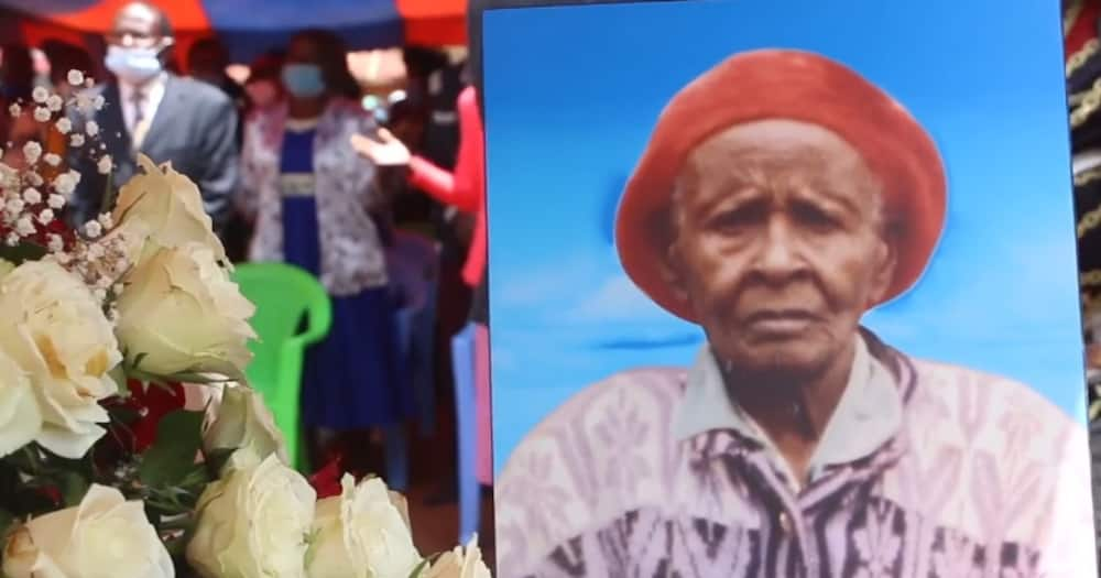 Machakos: Woman Laid to Rest after Lying in Mortuary for 17 Years