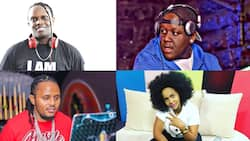 5 Highest Paid Kenyan Deejays, how Much They Charge and Net Worth
