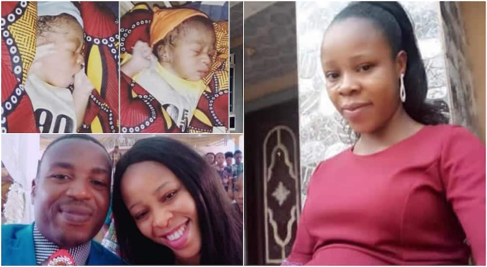 Woman Dies During Childbirth In Abia, Twin Babies Delivered Successfully