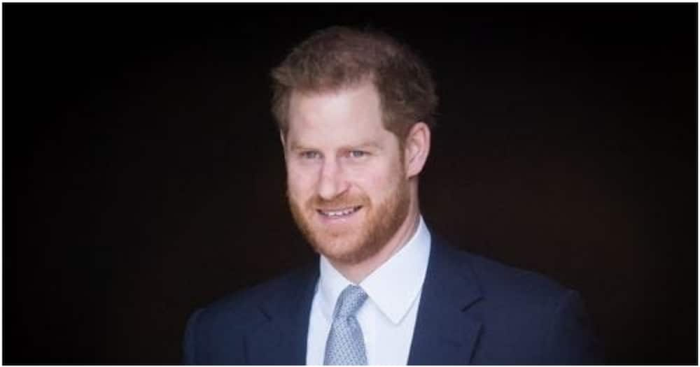 Prince Harry Lands New Job in Silicon Valley Startup as Tech Executive