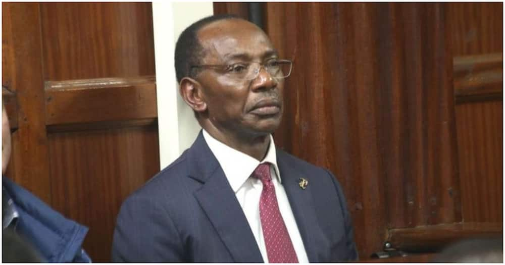 Tycoon Humphrey Kariuki cleared from tax evasion case for lack of evidence