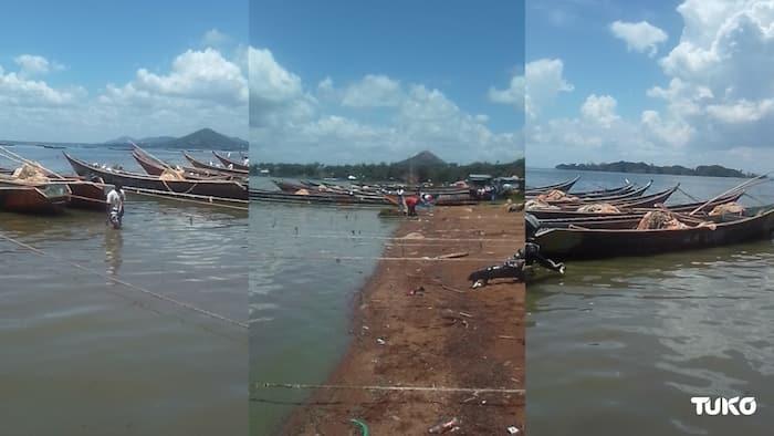 Busia Fishermen Decry Harassment by Ugandan Authorities, Accuse Kenyan Govt of Abandoning Them